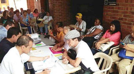 Artistas y gestores culturales se podrán postular al beneficio de la seguridad social
