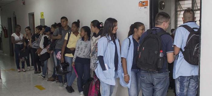 Este 5 de marzo, jornada pre-registro en el SENA para el programa Jóvenes en Acción