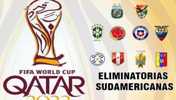 Por el Coronavirus suspenden comienzo de Eliminatorias sudamericanas para el Mundial de Qatar 2022