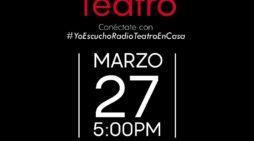 El Teatro Esquina Latina de Cali presenta radioteatro para el disfrute de los colombianos en casa