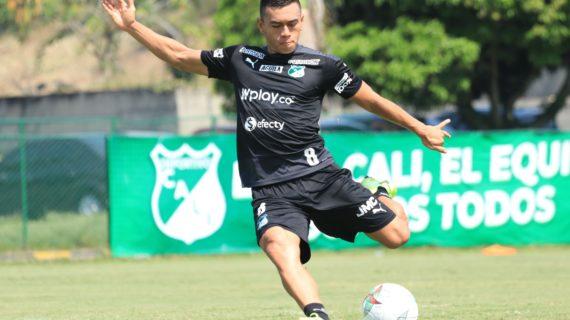 Deportivo Cali vs Deportivo Pereira: el regreso del 'matecaña' a Rozo