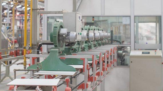 Corona es nuevamente reconocida como uno de los productores top de cerámica sanitaria y revestimientos cerámicos del mundo