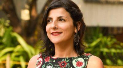 Profesora de Ingeniería gana Beca Fulbright