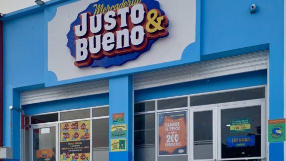 Justo & Bueno se prepara para atender el abastecimientos de los hogares colombianos