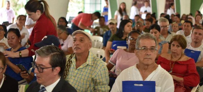 El deporte y el desarrollo económico, bases para el progreso de la Comuna 3