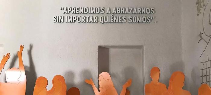 La Casa de las Memorias del Conflicto y la Reconciliación abrió sus puertas en Santiago de Cali