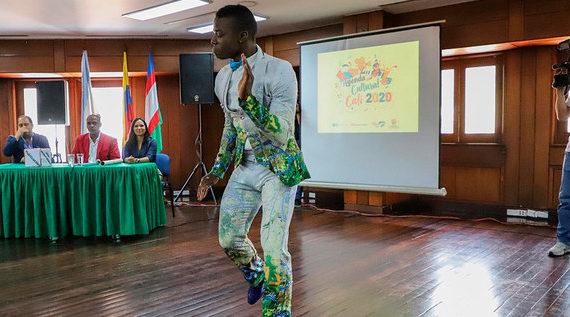 Secretaría de Cultura realizará eventos 'Online'