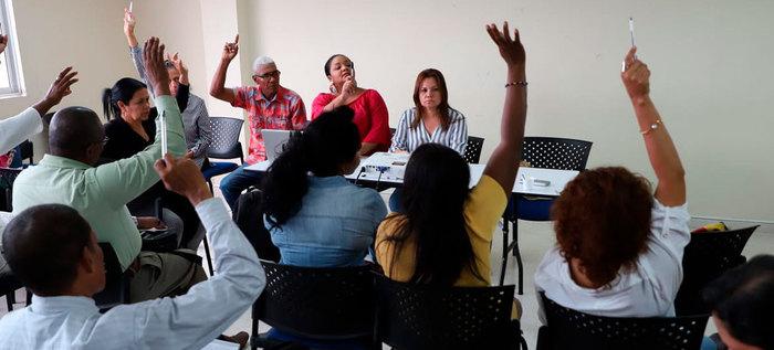 Avanza el plan de trabajo de la Mesa de Participación Efectiva de las Víctimas