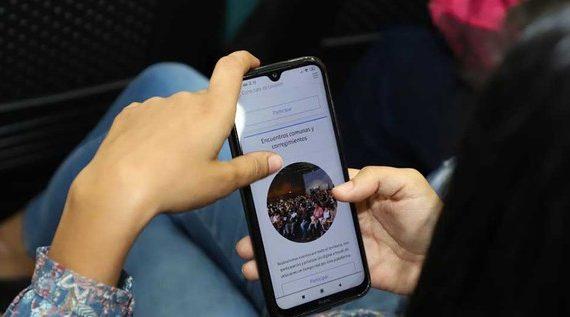Llegan las asambleas virtuales para el bienestar de la comunidad