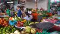 Las plazas de mercado de Cali tienen sus puertas abiertas