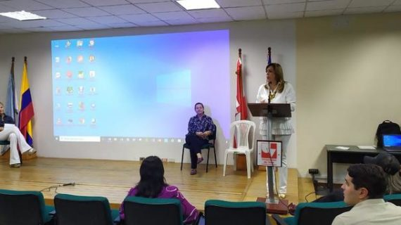 Gobernadora del Valle presentó el Comité Asesor Ad Honorem que apoyará estrategias para hacerle frente al coronavirus