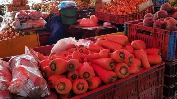 Secretaría de Agricultura pide a grandes comercializadores comprar productos del campo vallecaucano