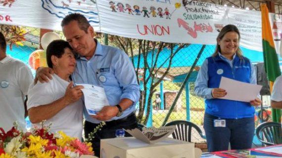 El Valle firmará el Pacto por el cumplimiento de la Política Pública de Víctimas