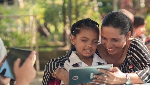 Cursos gratuitos de la Fundación Telefónica Movistar para docentes, padres de familia y jóvenes