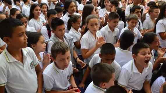 Ya vienen las 'Olimpiadas del Saber' para jóvenes y sus familias a través de Telepacífico