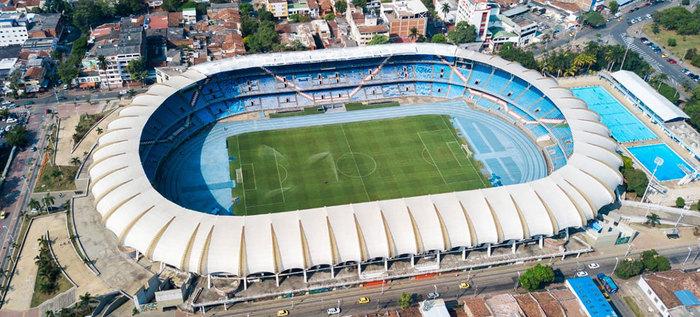 Con Deportivo Cali y América, la Alcaldía prepara propuesta formal para ser una de las sedes en el regreso del fútbol colombiano