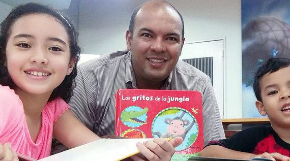 Secretaría de Educación reconoce invaluable labor de la familia, en su día