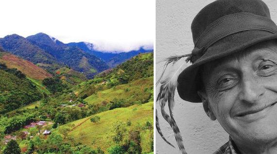 Director del Dagma rechaza y lamenta el asesinato del líder Jorge Enrique Oramas, defensor de los ríos y los farallones de Santiago de Cali