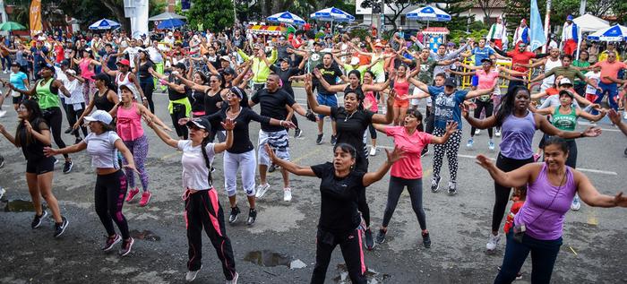 Cali se prepara para tener la primera Zona Franca del Deporte en Colombia