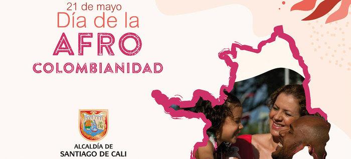 21 de mayo, Día de la Afrocolombianidad y en nuestra casa común seguimos fortaleciendo su legado