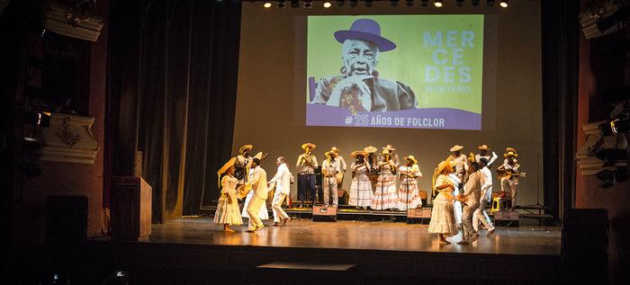 Festival Mercedes Montaño abre convocatoria online para su versión XXVI