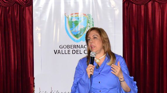Gobernadora del Valle decretará ley seca en el departamento para este fin de semana cuando se celebra el Día de la Madre