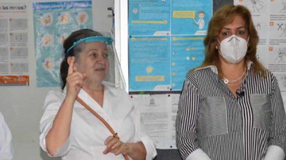 Con asociación público-privada para ampliar unidades de UCI, Gobierno del Valle continúa preparación para el pico de la pandemia
