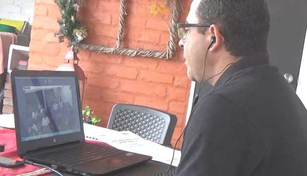'Leer Libera', un programa de la Biblioteca Departamental que prepara a 15 internos de la cárcel de Cali como promotores de lectura