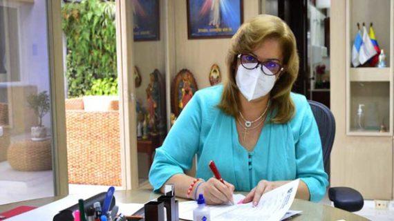 Recompensa de $50 millones por información sobre asesinos de líder ambiental, ofrece la gobernadora Clara Luz Roldán