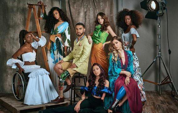 La colección primavera-verano de 11 diseñadores vallecaucanos desfilará por la 'Pasarela de Inclusión y la Solidaridad Live 2020'