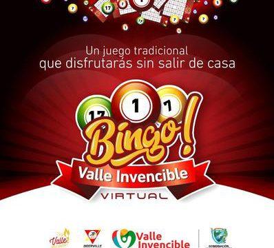 Cantálo vé', el bingo 'Valle Invencible', que se prepara para ampliar la oferta de entretenimiento para los vallecaucanos