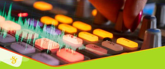 El 'Laboratorio de dramaturgia' suena en radio internacional
