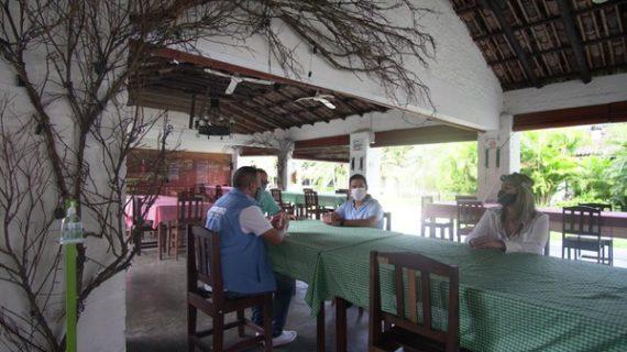 Gobierno del Valle aplaza piloto de apertura de restaurantes en Roldanillo y Ginebra