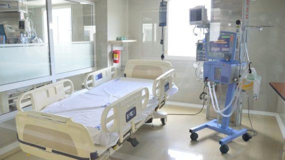 Gobierno departamental pondrá al servicio 70 nuevas camas de UCI, para atender pico de contagio del COVID-19