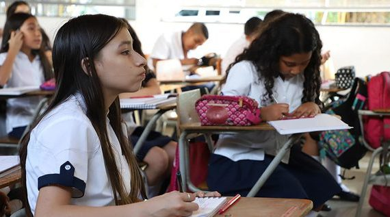 Liceo Departamental cumple 75 años de servicio educativo a la ciudad