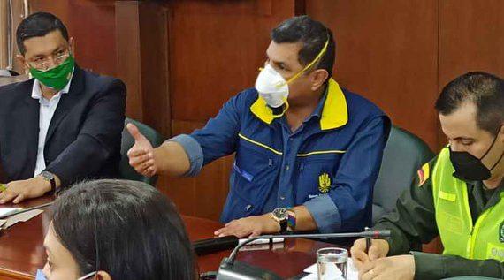 Medidas de salubridad serán reforzadas en cárcel de Villahermosa
