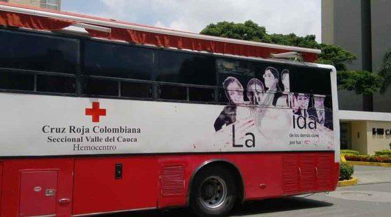 Bancos de sangre generan nuevas alternativas para donantes