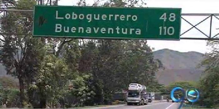 Gobernación y Bloque Regional cierran filas para sacar adelante la vía 4G Mulalo-Loboguerrero