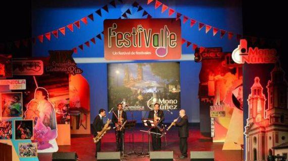 El 28 de junio será el lanzamiento de 'Festivalle, un Viaje a Nuestras Raíces'
