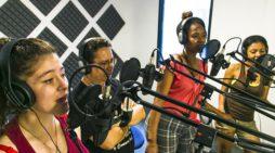 ¡Arte, Paz y Verdad en Radioteatro! -Los Gallinazos-