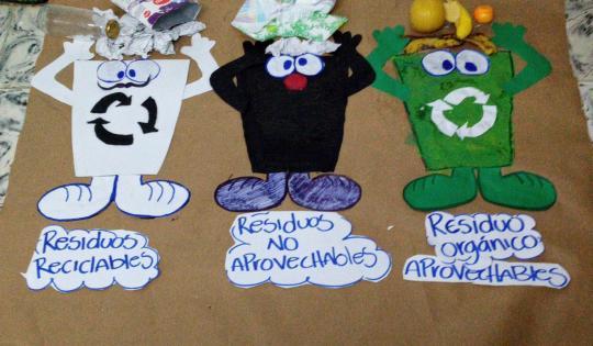 A través de Whatsapp se realizan retos ambientales en Restrepo