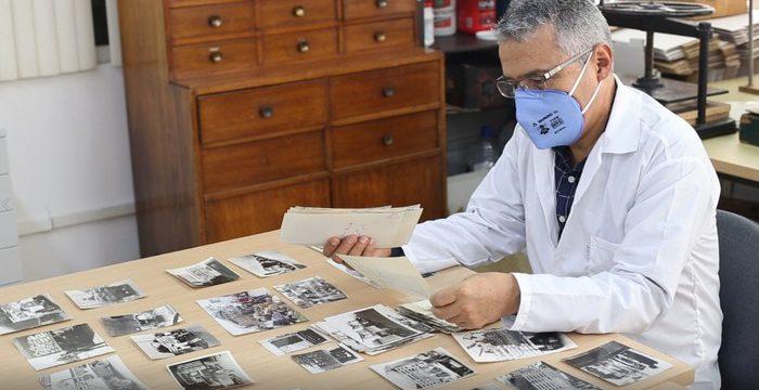 Biblioteca Departamental lanza la campaña 'Acumula momentos y abre el álbum De', que busca rescatar la historia del Valle