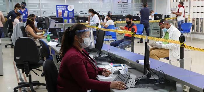 El Megapapayazo espera a los ciudadanos en sus centros de atención, excepto el CAM