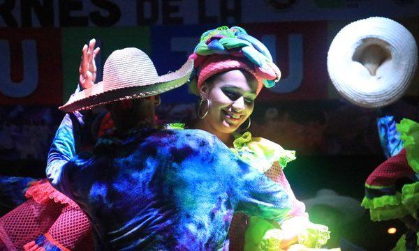 Este 3 de julio llega el 'Viernes de la Cultura' al municipio de Versalles