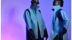 El diseñadorGuio Di Colombiapresentará su colección'New Man'