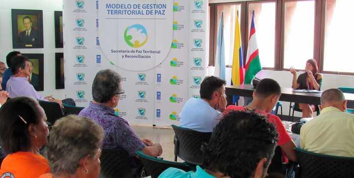 Asamblea del Valle aprobó el nuevo Consejo Departamental de Paz, Convivencia y Reconciliación