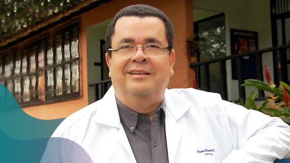 Premio Vida y Obra al doctor Rovetto