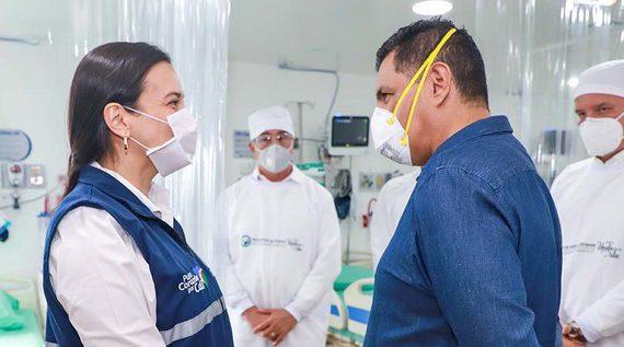 Tamizaje masivo y hospitales móviles harán parte de estrategia contra covid-19