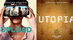 Amazon Prime Video anuncia cuatro paneles en comic-con @ home