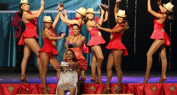 """Delirio y Goliving presentan """"La Pinta"""" para llenar de salsa y alegría, los hogares del mundo."""
